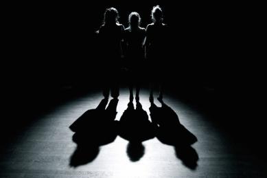 Gueule de nuit, Cie les Aboyeurs - 2011