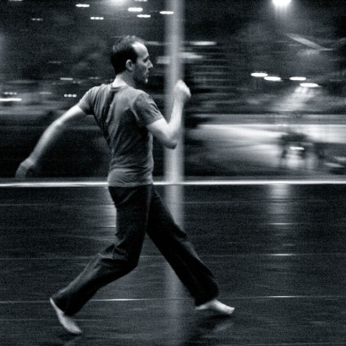 Racheter la mort des gestes, JC Gallotta - 2012