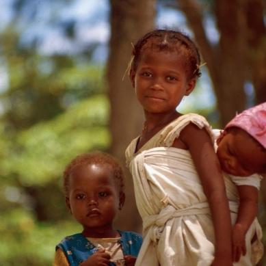 Madagascar - 1990