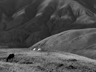 Kirghizistan - 2011