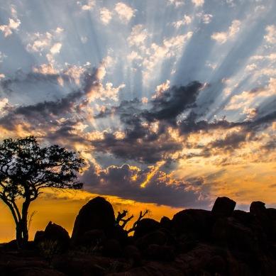 Namibie 2018